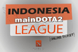 Indonesia Dota 2 League