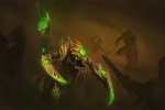 Lord of the Scouring Dunes Set
