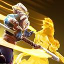 Doppelwalk (Vengeance of the Sunwarrior)