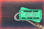 Excellent Gamer League Season 1