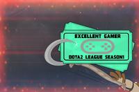 Excellent Gamer League Season 1