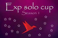 Exp Solo Cup Season 1