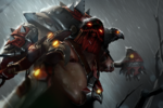 Murder of Crows Loading Screen