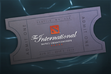 International 2012 Ticket