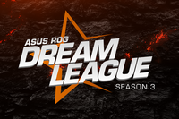 ASUS ROG DreamLeague Season 3