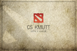 CS KMUTT Dota 2 League
