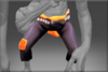 Pants of the Devilish Conjurer