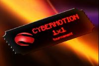 CyberMotion Tournament 1v1