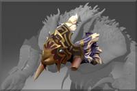 Helm of the Ferocious Heart