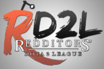 Redditors' Dota 2 League