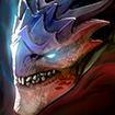 Elder Dragon Form