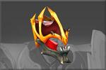 Helm of the Slain Dragon
