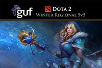 Guf Australia Winter Regional