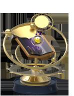 Compendium Contender 2015 - Poziom 500