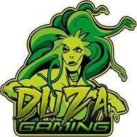 Duza Gaming - logo