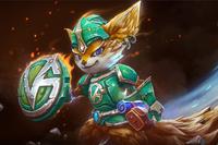 Vigilante Fox