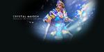 Baner - Regalia of the Crystalline Queen Set