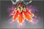 Dress of the Bewitching Flare - efekt otoczenia