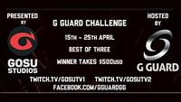 G-Guard Challenge
