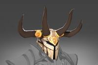 Helm of the Unbroken Stallion