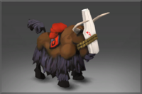 Trusty Mountain Yak
