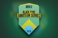 Black Fyre Amateur Series - 2015
