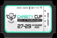Cause Gaming Charity Cup