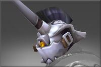 Cyclopean Helm of the Mono Militis