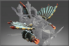 Sky-High Warship Wings