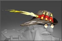 Gunslinger's Hat