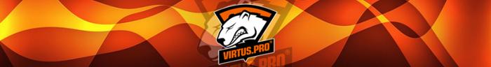 Baner - Virtus Pro