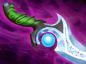 Diffusal Blade 1