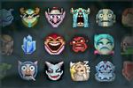 Compendium Emoticon Pack