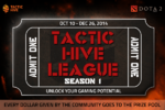 Tactic Hive League Season 1