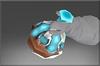 Toxic Siege Corrosive Flasks