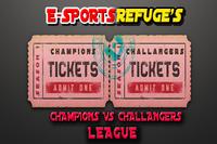 Champions Vs Challengers League