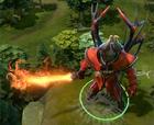 Doom - w grze (Niska przemoc)