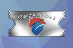 I-League Season 2 Ticket
