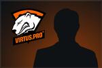 Karty graczy drużyny Virtus Pro (2013)
