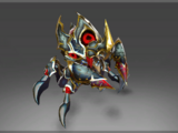 Carapace of the Hidden Hive Set