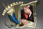 Mega-Kills The Stanley Parable