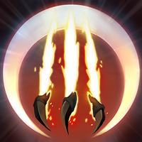 Feral Impulse (Hunter of Kings Set)