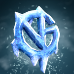Frozen Sigil (Brawler of the Glacier Sea Set)