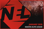 NADotA Elite League January