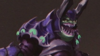 Abyssal Underlord