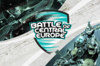 Battle of Central Europe