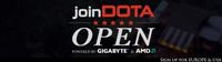 JoinDOTA Open