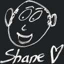Shane 'shaneomad' Clarke (Autograf)