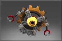Clockwerk Watcher