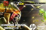 OGSeries Dota 2 Online Season 3